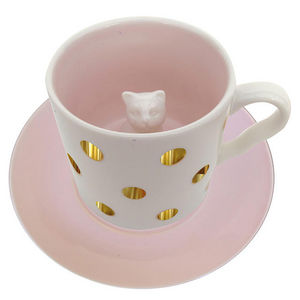 Disaster Designs -  - Teetasse