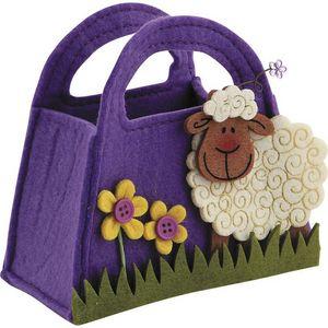 Aubry-Gaspard - mini sac enfant - Kinder Handtasche