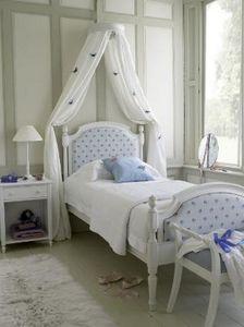 Leporello -  - Kinderbett