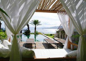 Honeymoon - moana - Außenbett