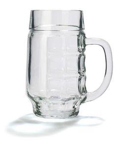 Stoelzle - innsbruck - Halbliterglas