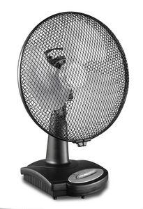 EVT/ Casafan - Ventilatoren Wolfgang Kissling - ventilateur table, casafan tv 36-ii az 30 cm, sile - Ventilator