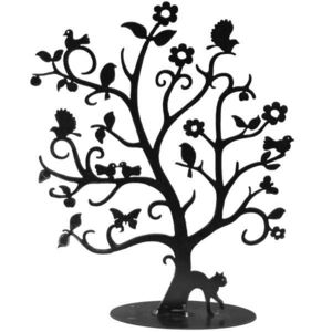 Jouvenaud Girouettes & Luminaires -  - Baum In Schmuckstücken