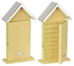 BEST FOR BIRDS - abri & observatoire à abeilles - Bienenstock