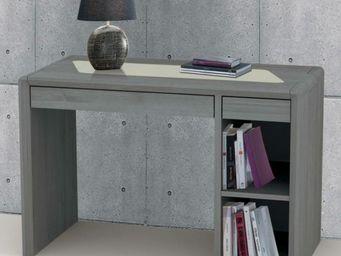 Ateliers De Langres - bureau ceram - Schreibtisch