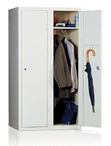 EVP - vestiaire bureau confort - Garderobe