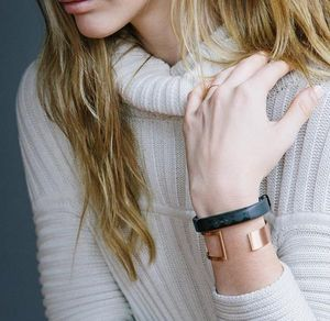 JAWBONE - up2 - Verbundenes Armband