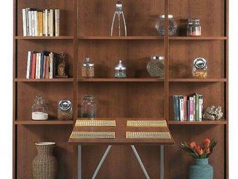 WHITE LABEL - matrimoniale armoire lit verticale pivotante couch - Schrankbett