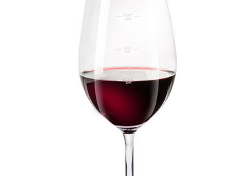 Donkey - glass of moods / verre à vin - Tischdekoration