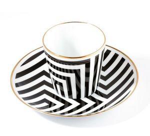 ANIMAL FABULEUX - hypnotic - Kaffeetasse