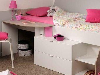 Miliboo - effy-- - Kinderbett