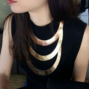 ARGENTINA DISEÑA - stripes - Halskette