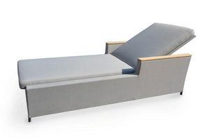 Fischer Mobel - liege - Liegestuhl