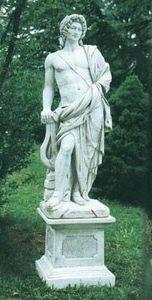 EARTH TOOLS -  - Statue