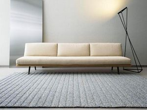 KASTHALL -  - Moderner Teppich