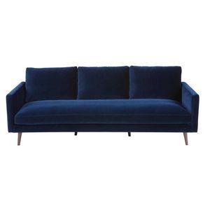 MAISONS DU MONDE - kan - Sofa 4 Sitzer