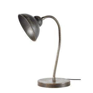 Maisons du monde - wayne - Schreibtischlampe