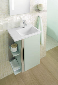 BURGBAD - orell - Handwaschbecken