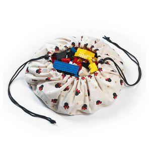 PLAY and GO - minnie mini - Spielzeug Tasche