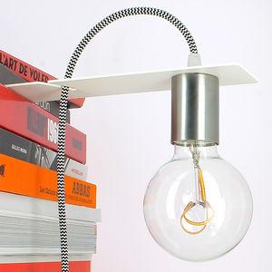 NEXEL EDITION -  - Nachttischlampe