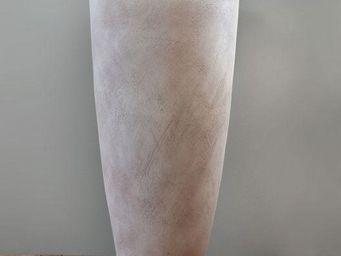 TERRES D'ALBINE -  - Große Vase