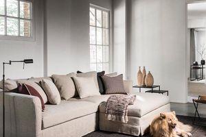 Scapa Home -  - Sofa 3 Sitzer
