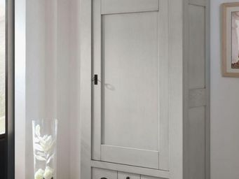 Ateliers De Langres - --romance - Wäscheschrank