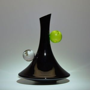 CERVA design - decanter - Karaffe