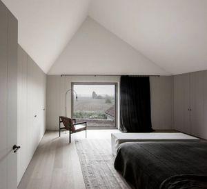 VINCENT VAN DUYSEN -  - Innenarchitektenprojekt Schlafzimmer