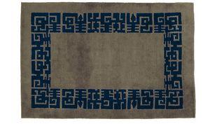 MAISON LELEU - -aztèque - Moderner Teppich