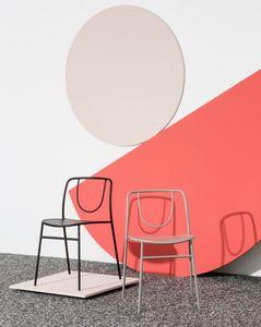 Billiani -  - Stapelbare Stühle