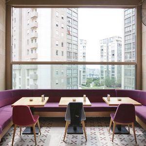 LIBART - panora-view - Vertikalschiebefenster