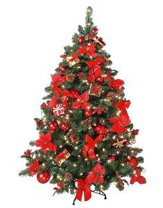 Deco Woerner -  - Künstlicher Weihnachtsbaum