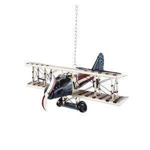 MAISONS DU MONDE -  - Flugzeugmodell