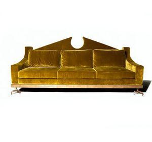 MAISON DARRE - renaissance - Sofa 3 Sitzer