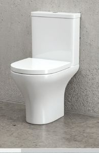 ITAL BAINS DESIGN - xfh006b - Wc Bodenfixierung