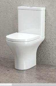 ITAL BAINS DESIGN - xfh006b - Wc Bodenfixierung