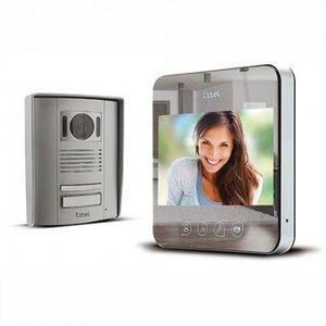 Extel -  - Eingangs Videoüberwachung