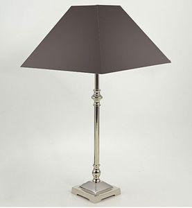 Artbambou -  - Viereckiger Lampenschirm