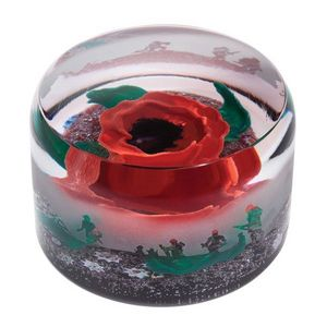 Caithness Glass -  - Briefbeschwerer