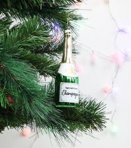 L AVANT GARDISTE - boule de noël 1400123 - Weihnachtskugel