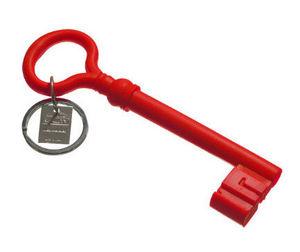 Pop Corn - key - Schlüsselanhänger