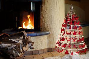 SPIRA CHRISTMAS TREE -  - Weihnachtsbaum