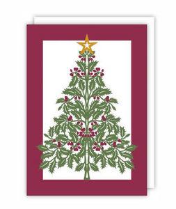 Acte tre -  - Weihnachtskarte