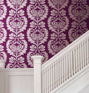 Cole & Son - hovingham - Tapete