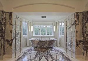 Kredenza -  - Andere Badezimmerplanung