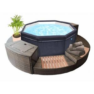 NETSPA -  - Spa Pool