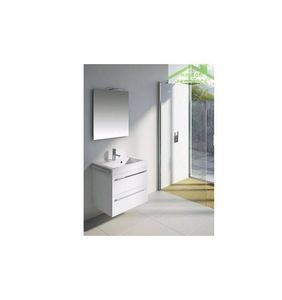 RIHO - meuble sous-vasque 1412093 - Waschtisch Untermobel