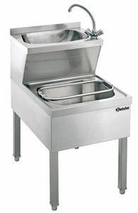 Bartscher -  - Handwaschbecken