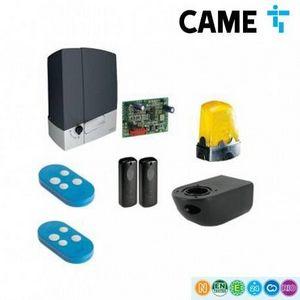 CAME -  - Motorisierung Von Einem Tor